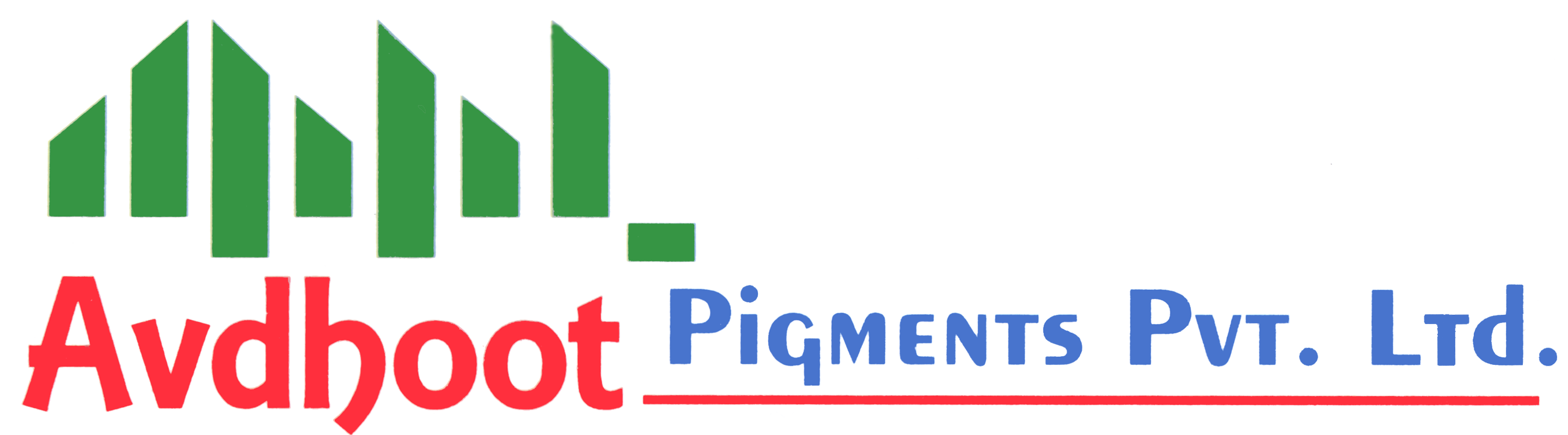 Avdhoot Pigments Pvt. Ltd.